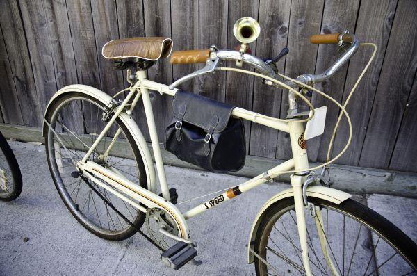 Two Vintage 1970s Huffy All Pro Bikes Men Women Pro Bike