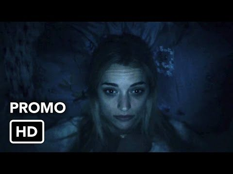 """The Exorcist (FOX) """"Come To Me"""" Promo HD"""