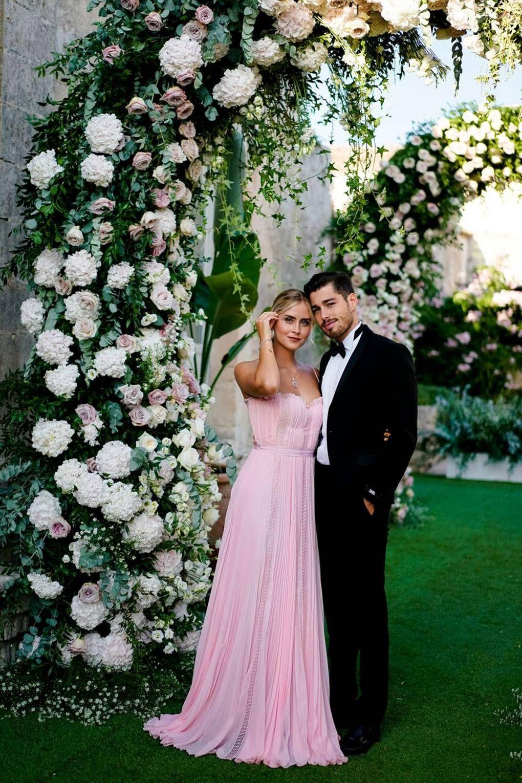 4917ec77a9a Chiara Ferragni s Wedding  Everything You Need To Know