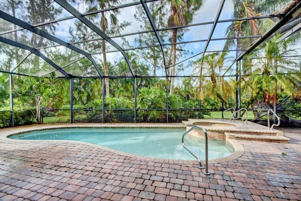17969 Fairoaks Way, Boca Raton, FL 33498   Tropical pool ...
