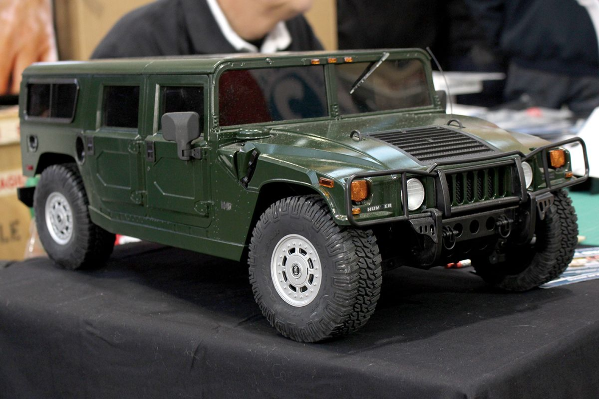 Hummer h1 18 model hummer h1 scale models and scale 18 hummer h1 scale model rc car vanachro Image collections