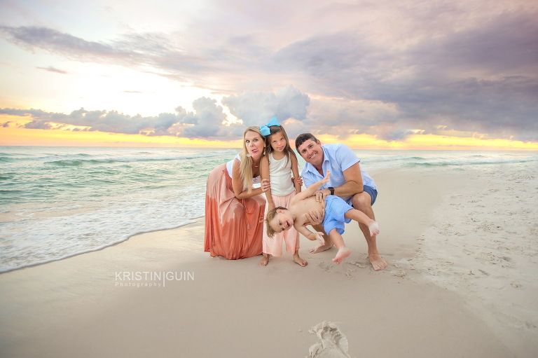 The Bratton Family 30a Photography I Santa Rosa Beach Fl Santa