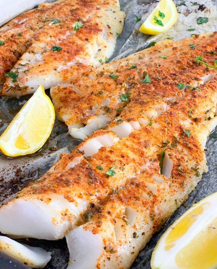Fresh Cod Fish Recipe Recipe In 2020 Cod Fish Recipes Fish Recipes Baked Fish Recipes Healthy