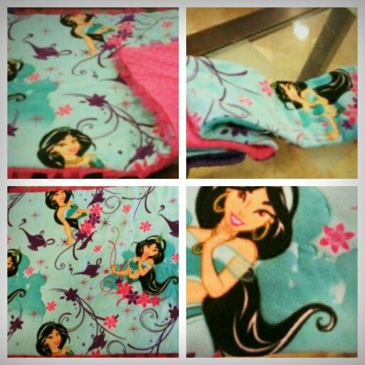 Khloe Bella custom Nursery /Etsy Custom princess jasmine