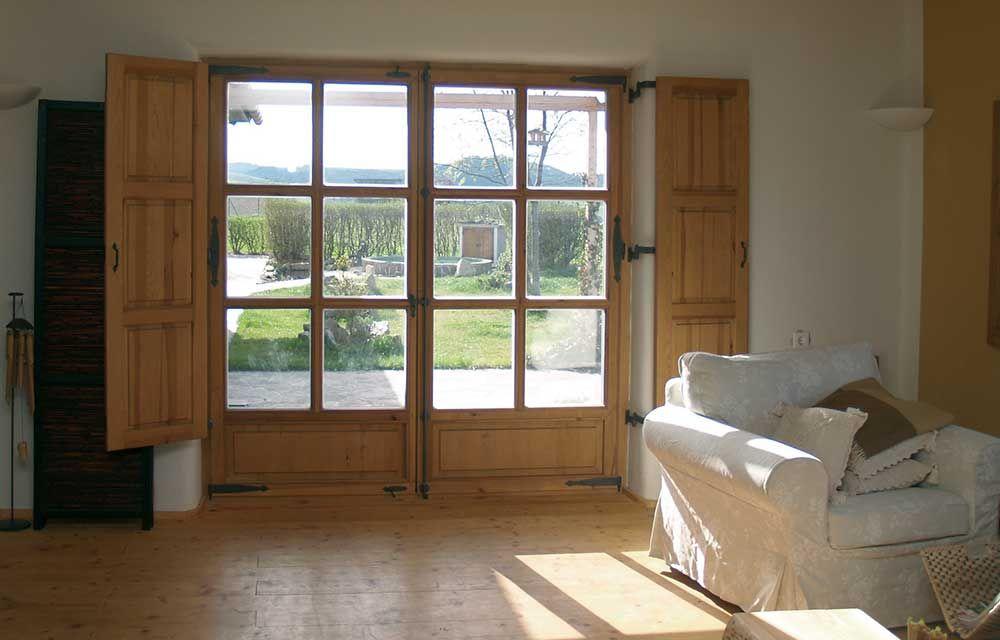 Holzturen Und Holzfenster Wien Rusticatio Turen Und Fenster Holzfenster Holzturen Holzhausturen