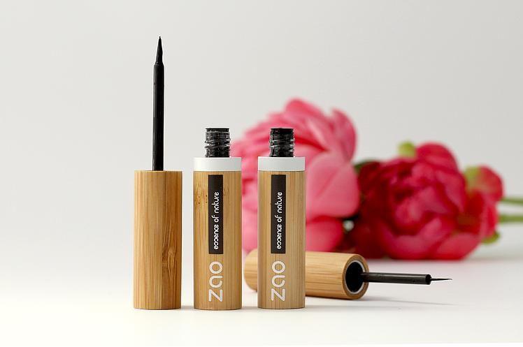 ZAO MakeUp Eyeliner 100 from natural origin, organic