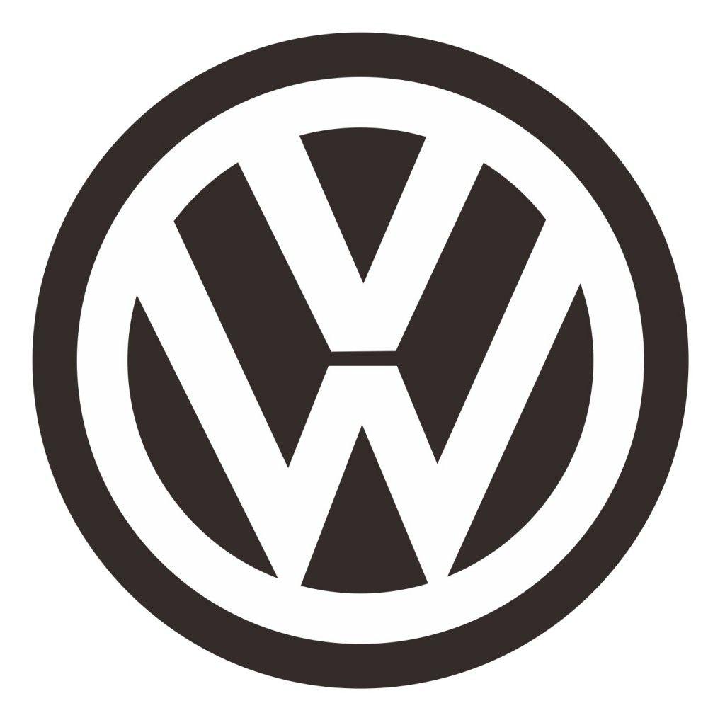 Volkswagen Logo Black Volkswagen Logo Vw Emblem Volkswagen