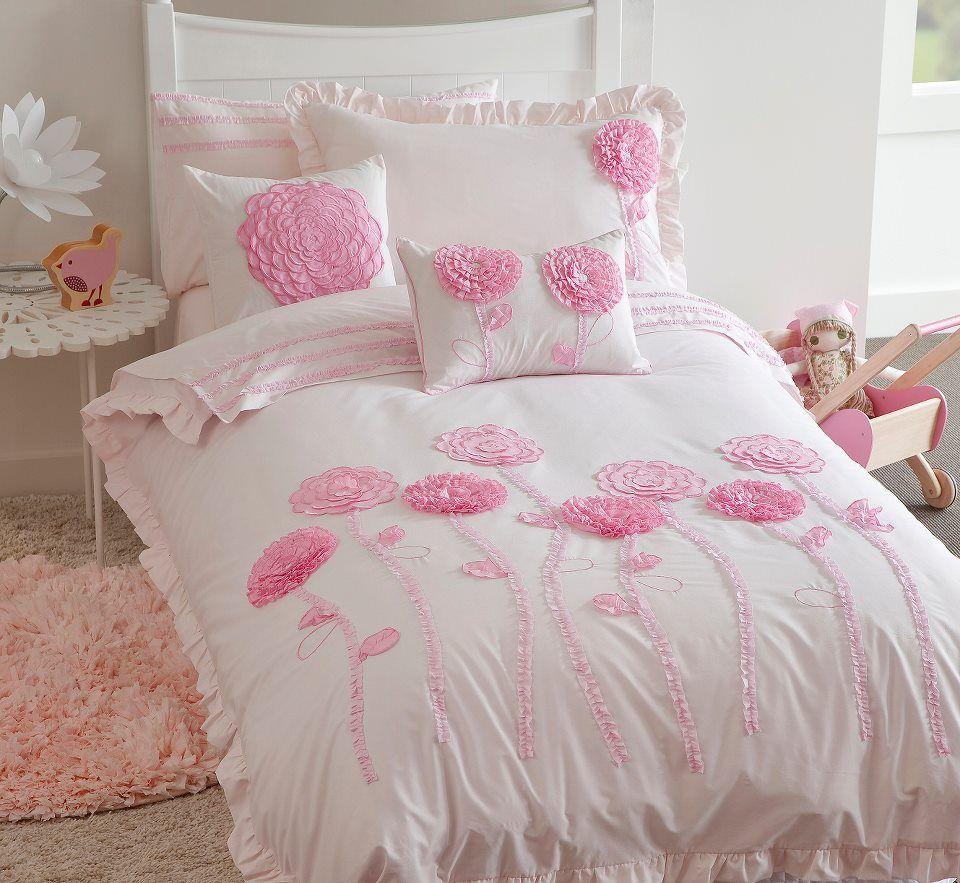 Good Girly Bed Sheets