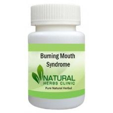 burning mouth syndrome  herbal treatment herbalism