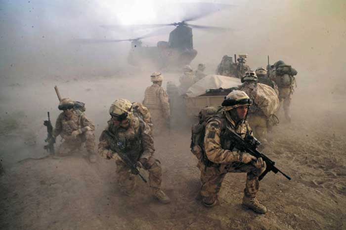 Image result for marines combat images