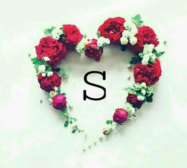 Pin By Upul Asiri On Dpz Facebook Alphabet Wallpaper Stylish Alphabets Flower Phone Wallpaper