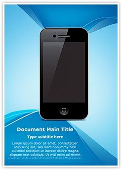 Smart Phone Word Document Template is one of the best Word Document Templates by EditableTemplates.com. #EditableTemplates #PowerPoint #templates Style #Telephtouch #Consumerism #Entertainment #Correspondence #Shine #Global Communications #Communicate #Realistic #Electrical Equipment #Blank #Generation #Palmtop #Interface Icons #Iphkeypad #Glass #Merchandise #Apple Computers #Connection #Phproduct Push Button #Online #Touchpad #Cellphcellular #Communication