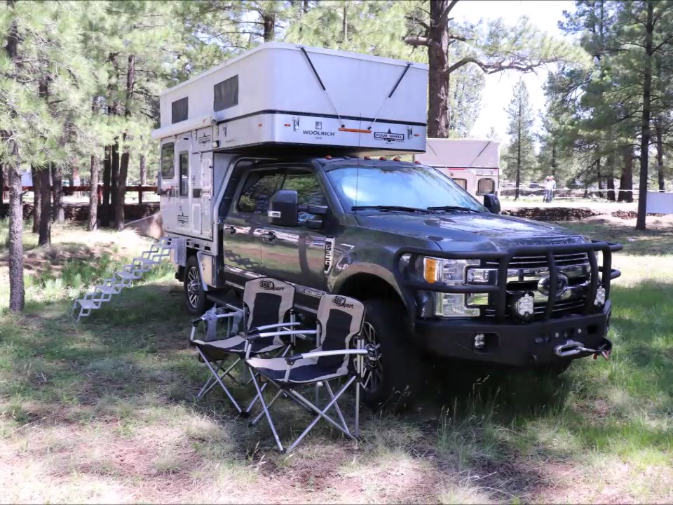 Overland Expo West >> Overland Expo West 2019 Was A Blast So Many Cool