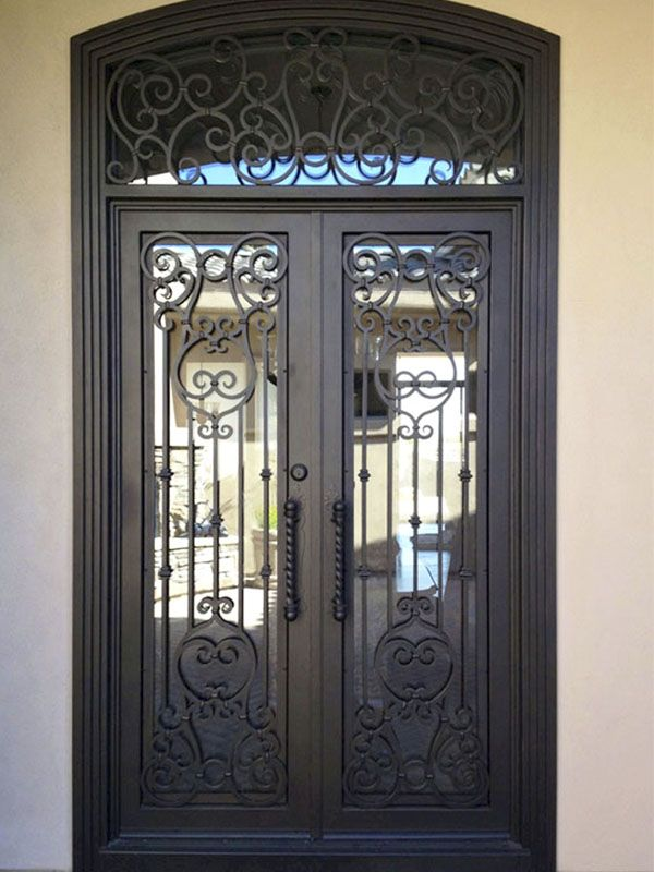 Modelo z 11 ideas para el hogar pinterest modelo for Modelos de puertas de hierro