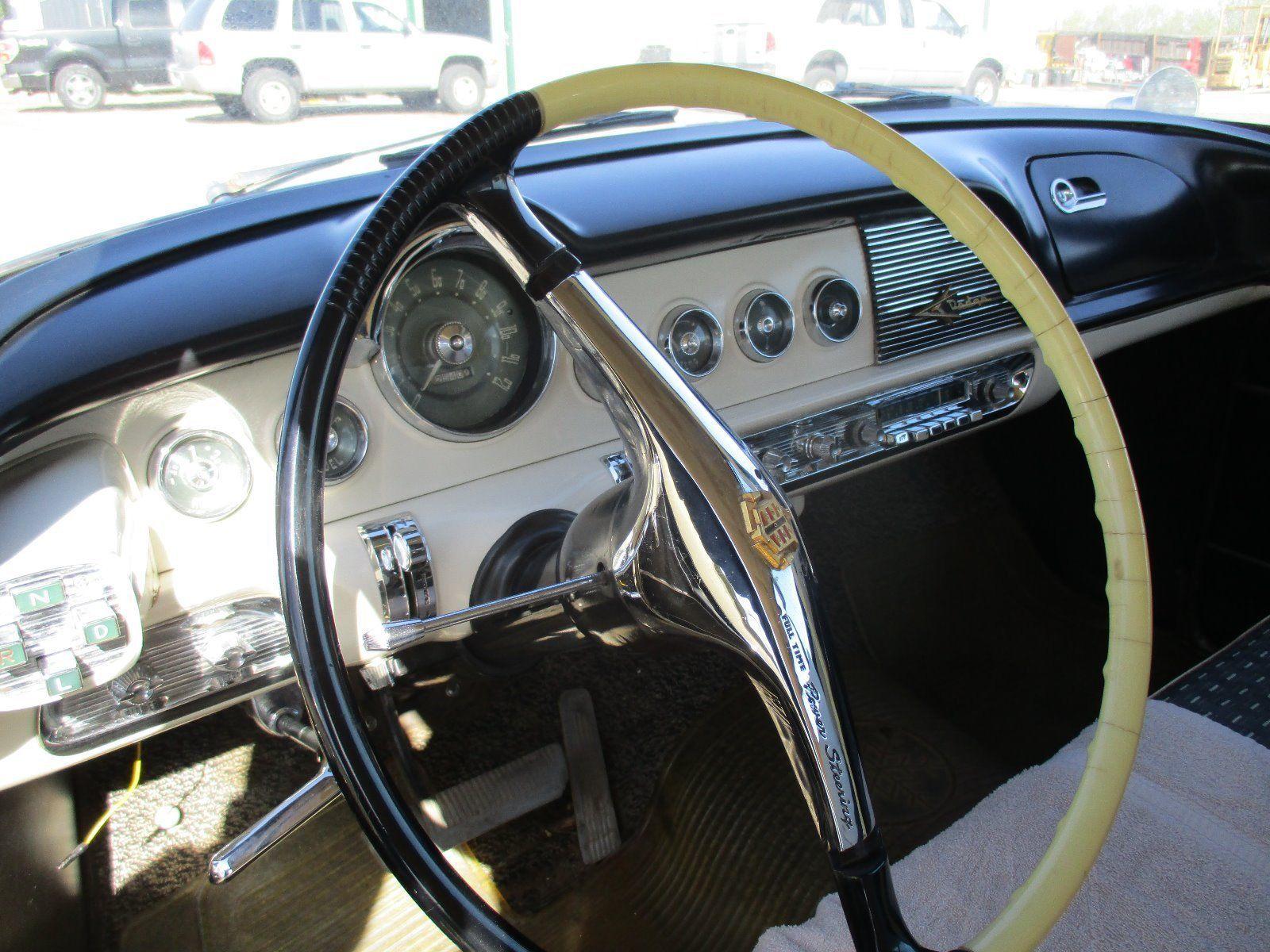 1956 Dodge Lancer   Motor car and Cars