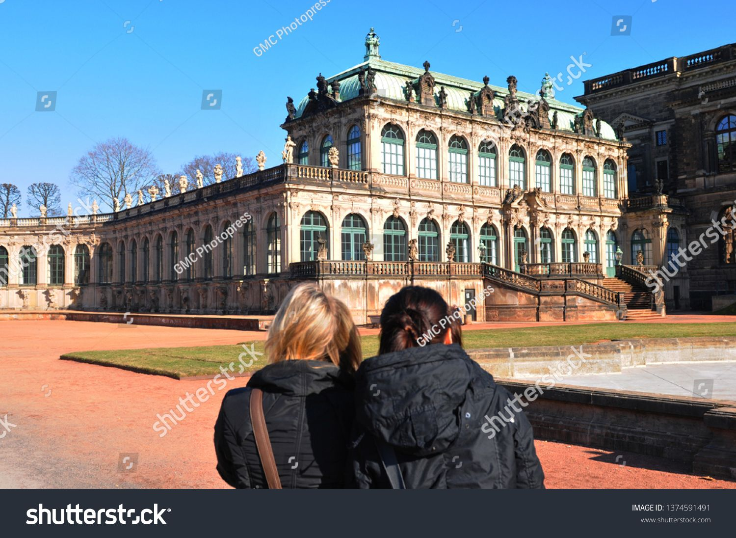 The Zwinger In Dresden City Belongs To Germany S Most Important Late Barock Buildings Ad Paid City Belongs Zwinger Dresden In 2020 City Building Landmarks