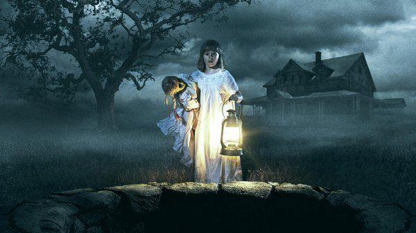 Annabelle 2 La Creacion Filmes De Terror Invocacao Do Mal