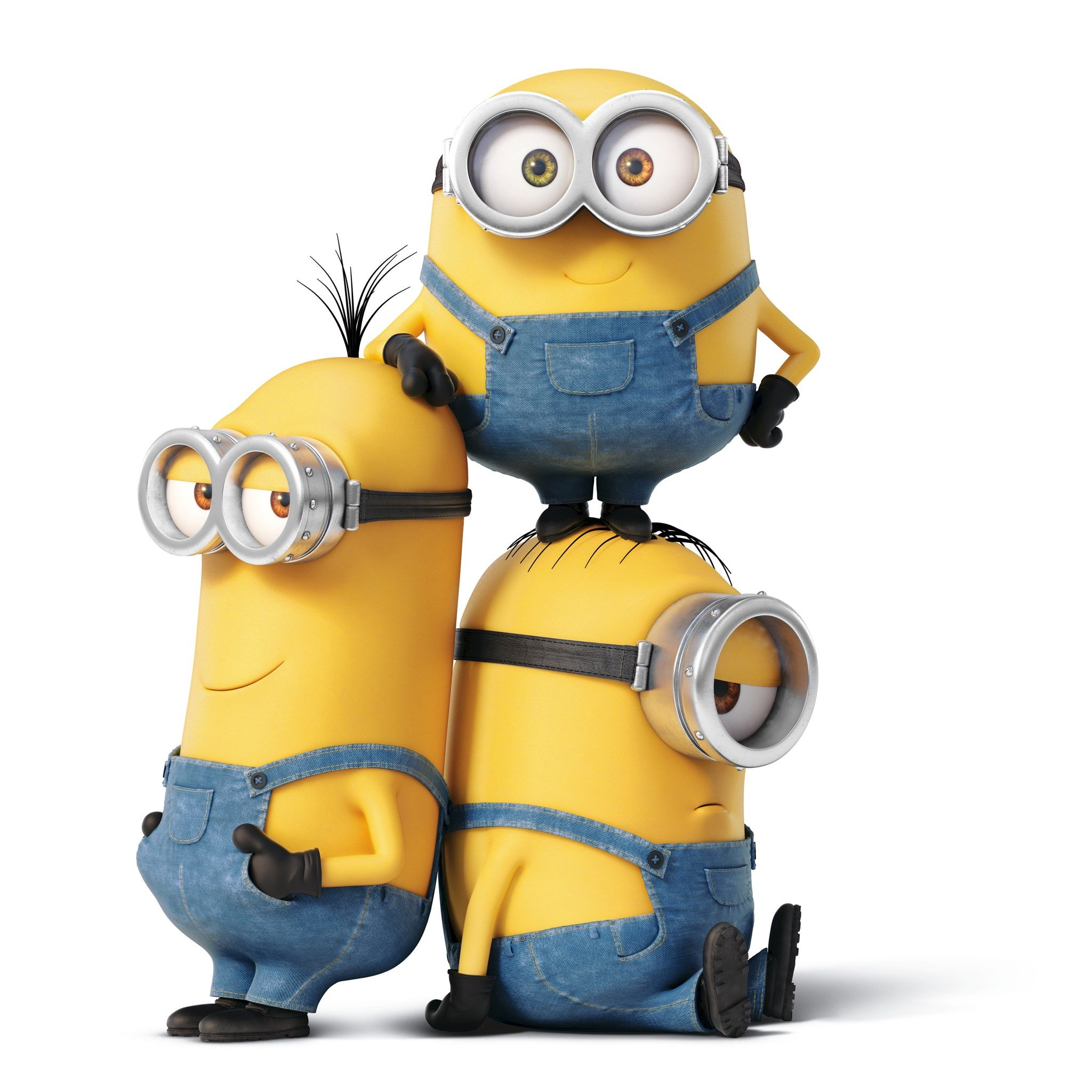 Minions Official Trailer 1 2015 Despicable Me Prequel Hd Jerry S Hollywoodland Amusement And Trailer Park Minion Movie Minions Minions Wallpaper