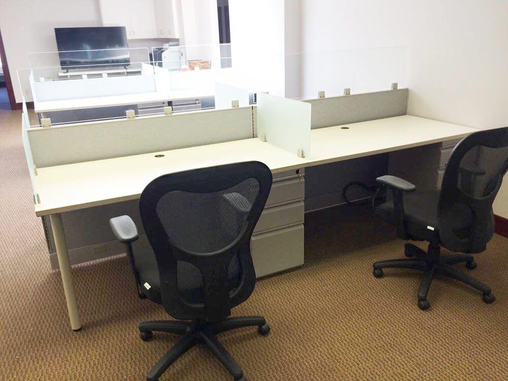 Office Design Furniture Installation In Salt Lake City Ut