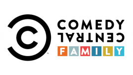 Comedy Central Ustvgo Tv Comedy Central Comedy Tech Company Logos