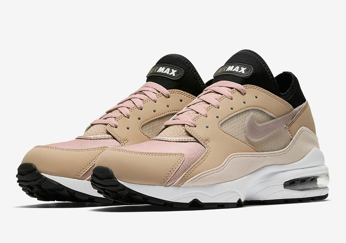 finest selection 82def d13b1 The Nike Air Max 93 Is Set To Arrive In Sepia Stone