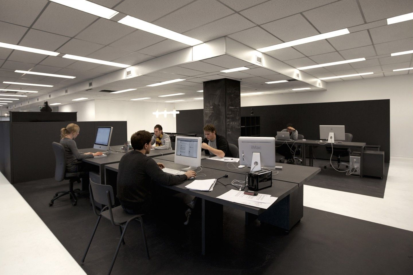 office design firm. Gummo Office Interior Design By Architects 3 Firm