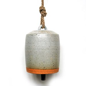 XXL Tall Thrown Bell Raw/Wht, $349, now featured on Fab.