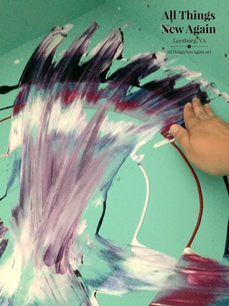 13 Mind-Blowing Things You Can Do With This Magical New Stain - Unicorn SPiT Stain