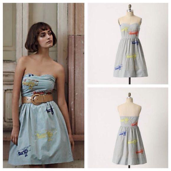 Wright Dress