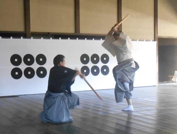 流祖が示す課題 柳剛流 空手道 武道 格闘技
