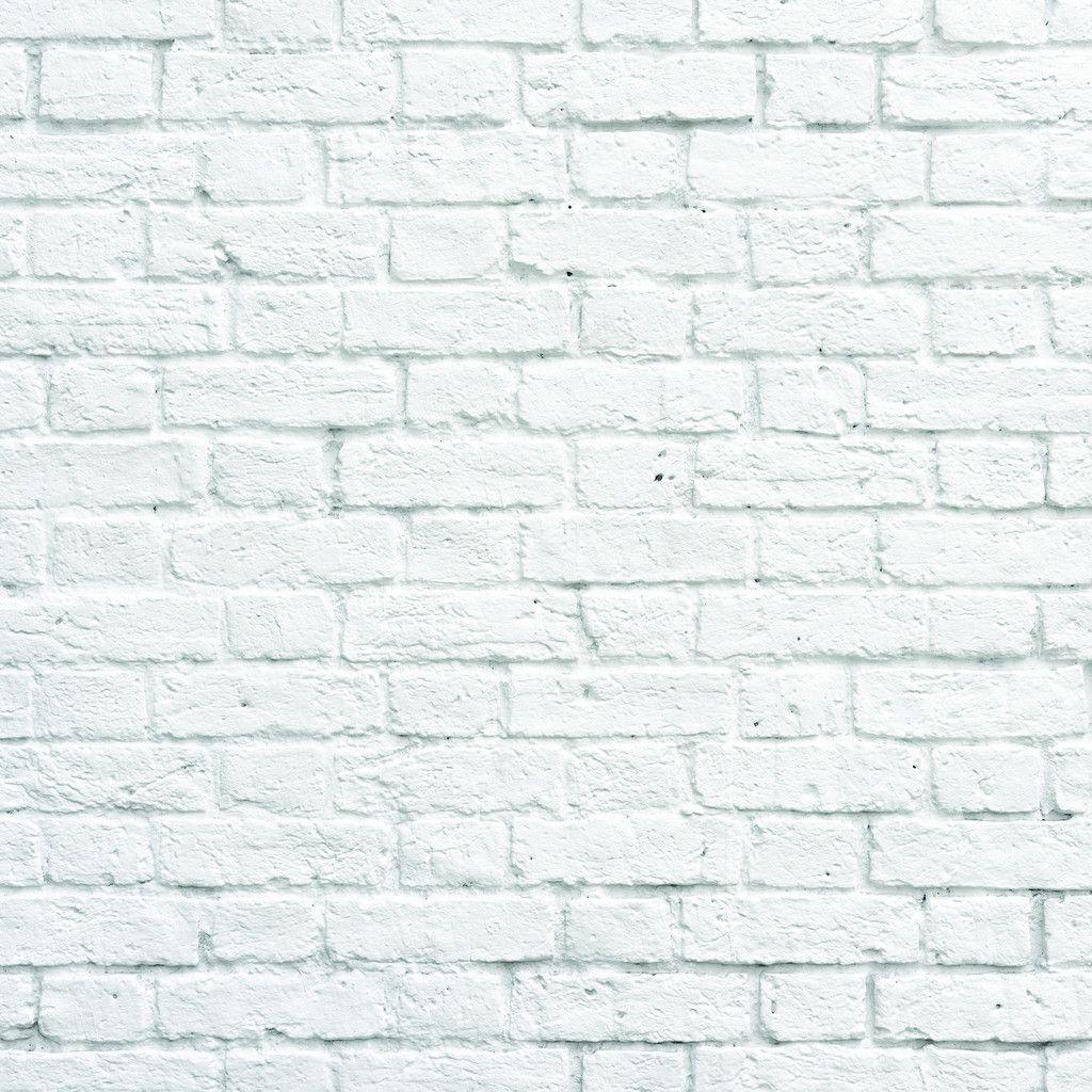 White Bricks Photo Background White Brick Wallpaper White Brick Walls White Brick
