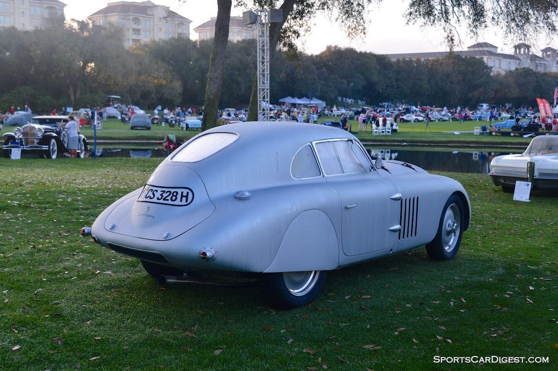 1939 BMW 328 Touring Coupe | B M W | Pinterest | Amelia island ...