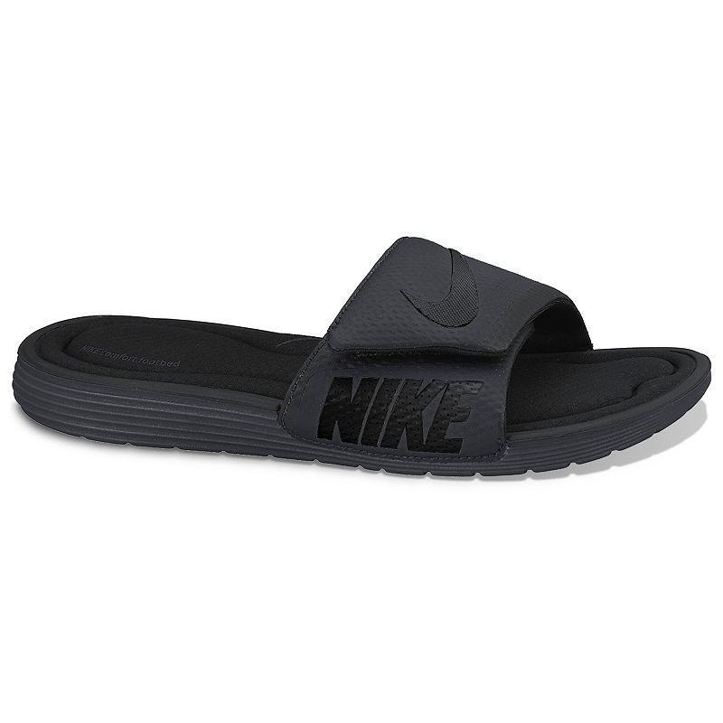 Nike Benassi Solarsoft Slide 2 Men's