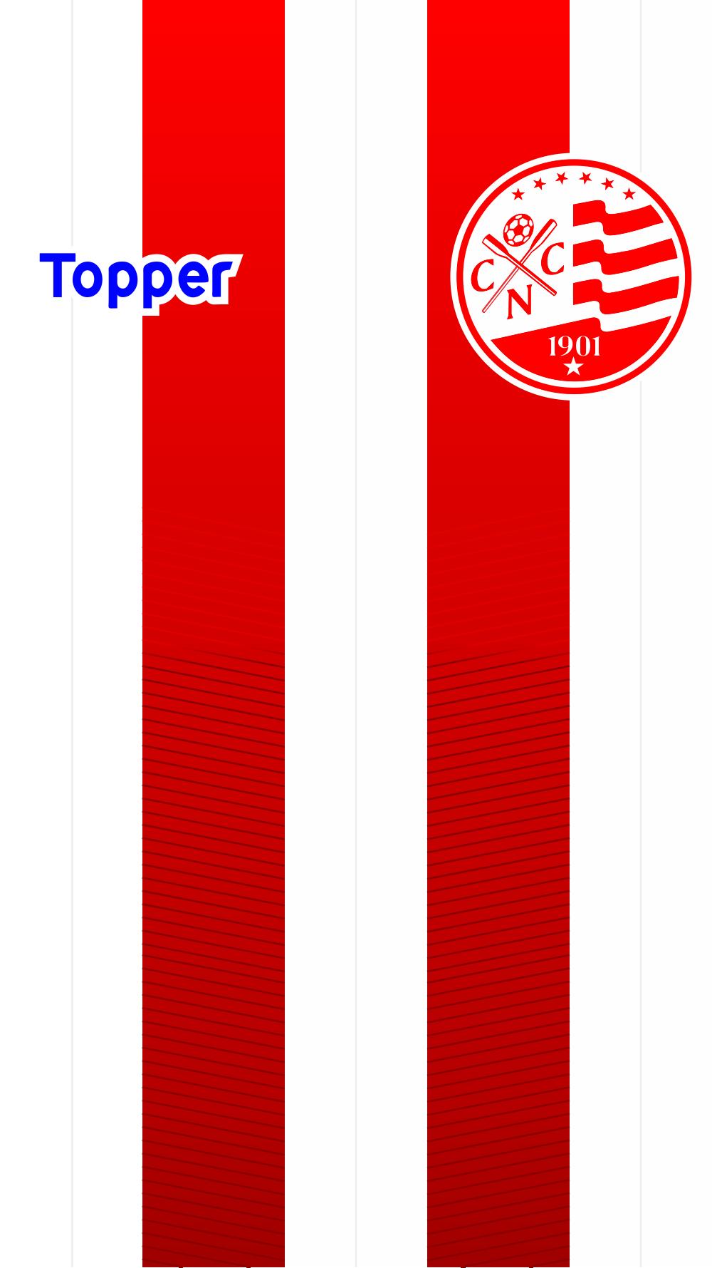 Wallpaper Phone - Náutico - Topper - 2018 - Primeiro padrão ... 51ef80050f158