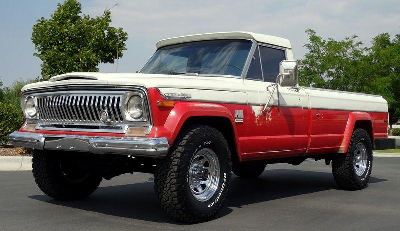 Us 8 250 00 Used In Ebay Motors Cars Trucks Jeep Jeep Truck