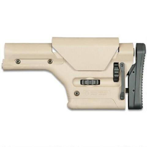 Magpul Prs Ar 15 Adjustable Stock Dark Earth Cool Gun Stuff