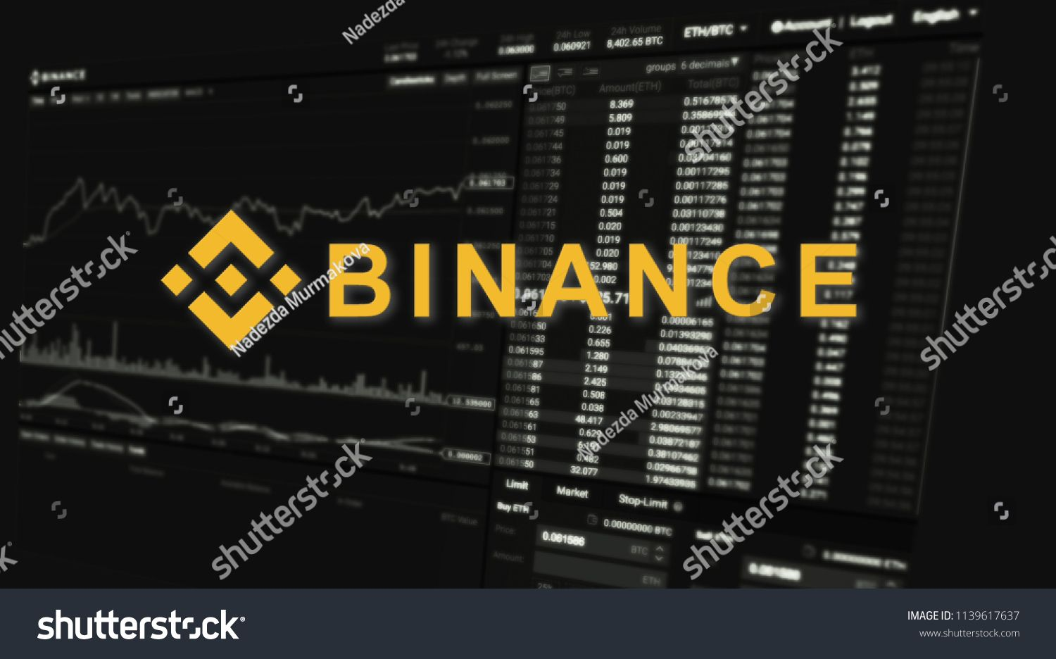 binance different cryptocurrency exchange