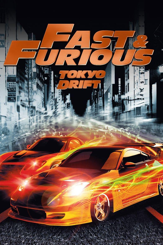 Fast And Furious Tokyo Drift Stream Movie4k