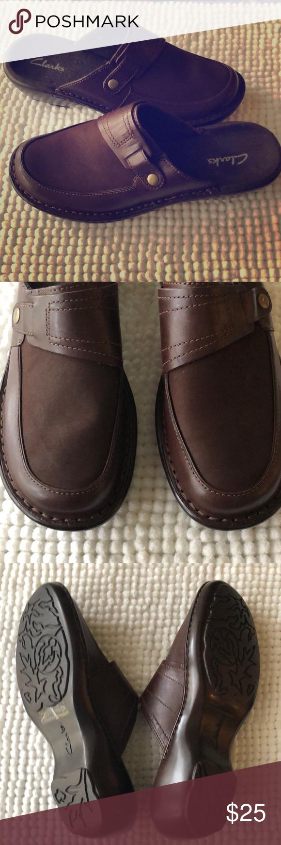 Clark clogs, Nursing shoes
