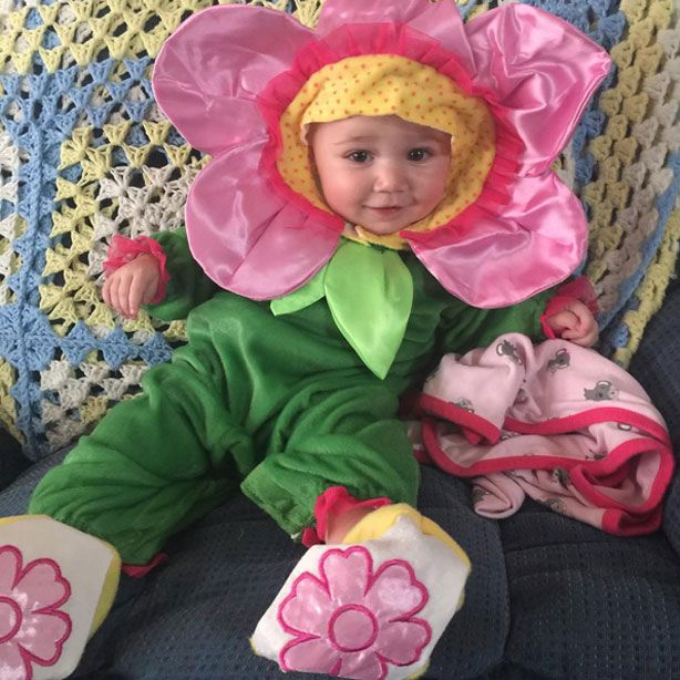 49 brilliant baby Halloween costumes for before they learn to say no - baby halloween costumes ideas