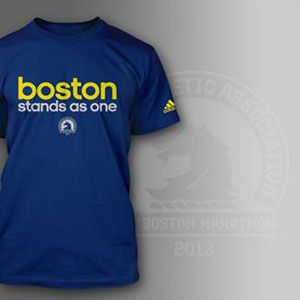 Adidas Supports Boston, The Deets Behind BB Creams and More!: Flash: Self.com