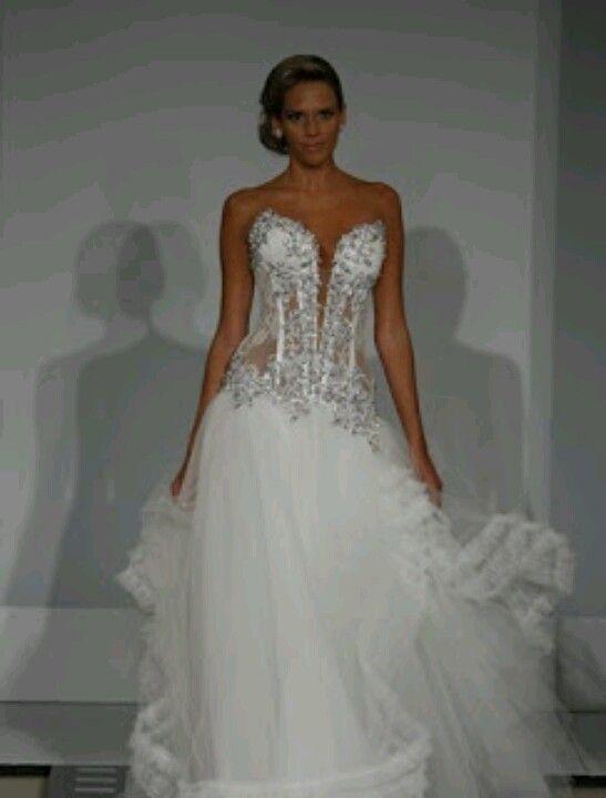 Gorgeous pinina tornai   Dream wedding   Pinterest   Wedding ...