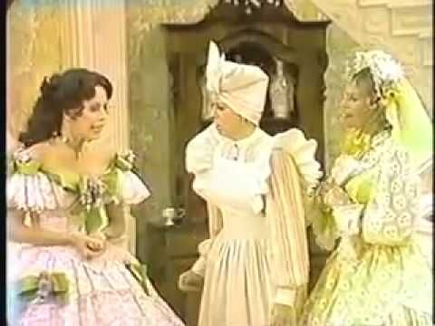Carol Burnett Show  Went With the Wind, Part 1 - http://www.recue.com/videos/carol-burnett-show-went-with-the-wind-part-1-2/