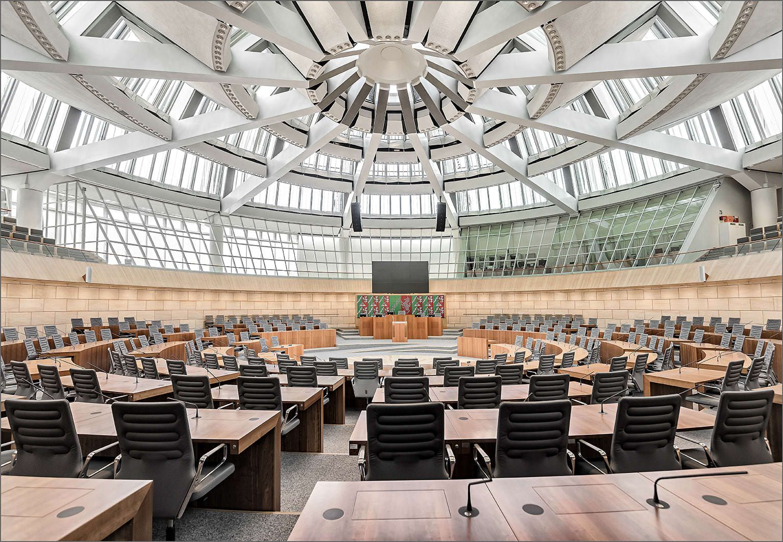 Architecture - Düsseldorf Parliament Germany [1535x1063 ...