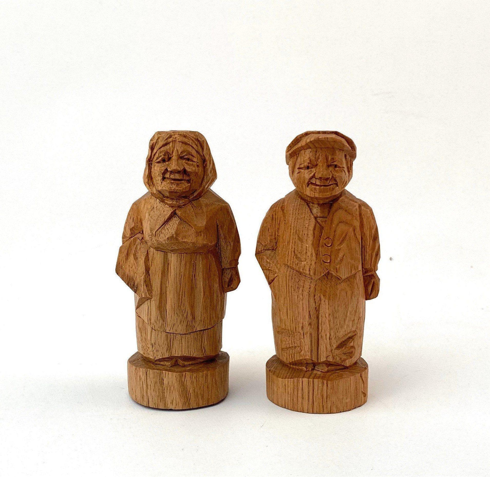 Wood Man Sculpture Carve Wood Man Carve Man Sculpture,Peasant Sculpture,Wood Peasant Man,Wood Folk art,Folk Man,Wood Man,Carve Wood Figure