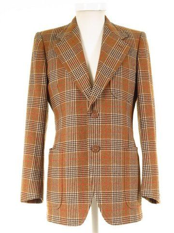 Buy Second Hand Designer Clothes Online | Buy Quality Classic Men S Vintage Retro Second Hand Designer