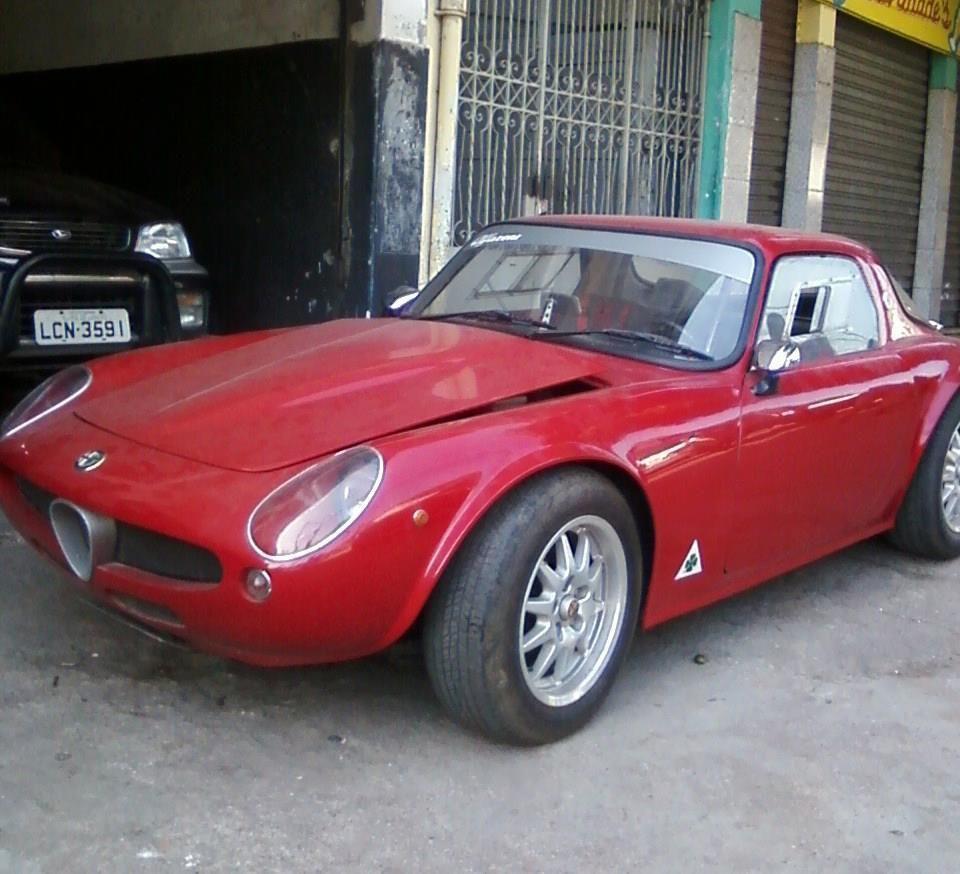 Felizalfa: Alfa Romeo Alfazoni
