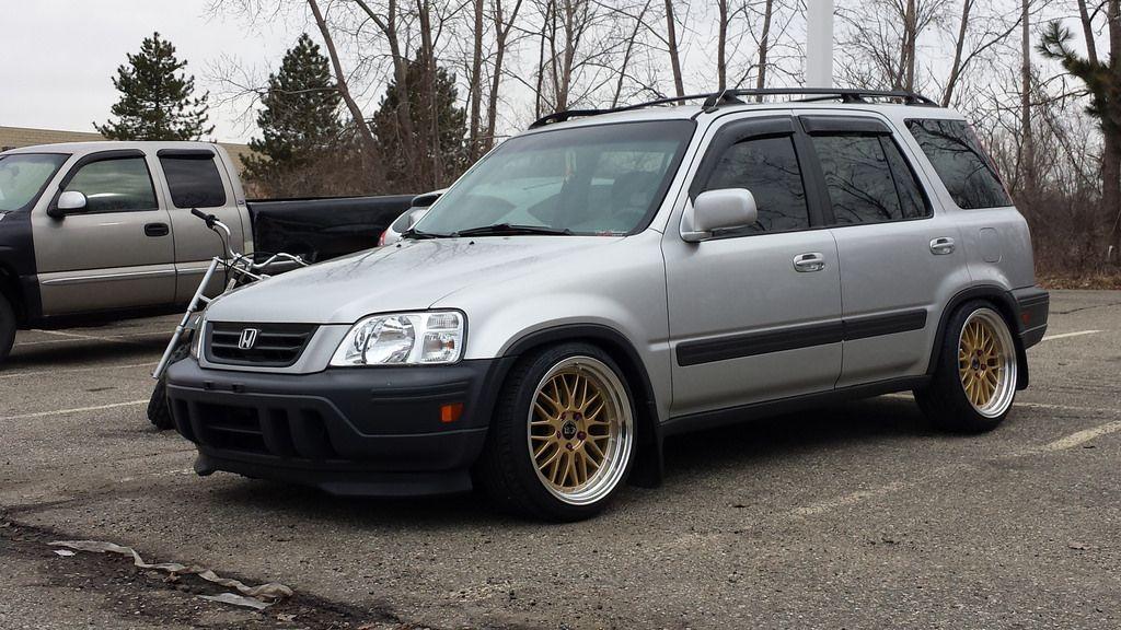Honda Crv 2001 Tuning Google Search CRV Pinterest