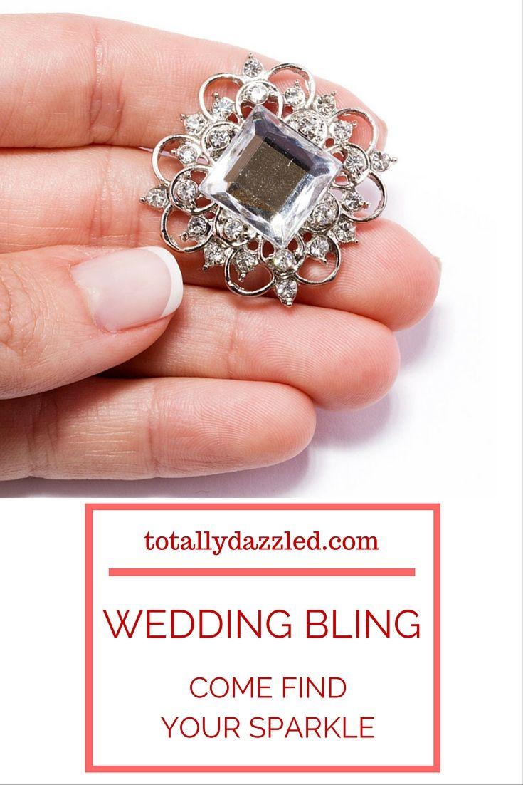 Square crystal buckle slide 322-s | Napkin rings, Homemade wedding ...