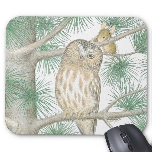 "House-Mouse Designs® - Mouse Pad - This product was recently purchased off from our ""House-Mouse Designs® Boutique Shop on Zazzle"". Click on the image for more information."